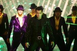Salman Khan Dancing In Bodyguard Title Song