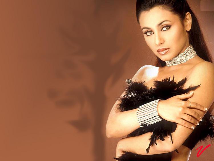 Rani Mukherjee Sexy Look Photo Shoot