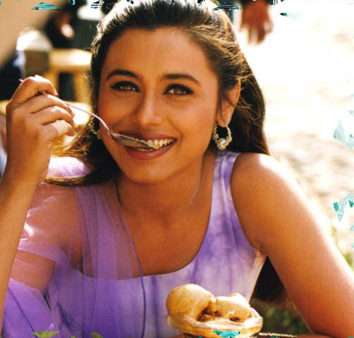 Rani Mukherjee Stunning Pic