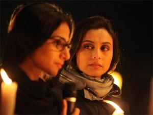 Rani and Vidya In No One Killed Jessica