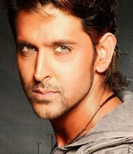 Hrithik Roshan Hot Glazing Eyes Still