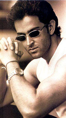 Hrithik Roshan Hot Stylist Look