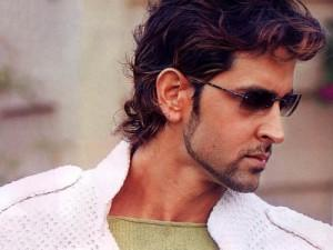 Stylist Star Hrithik Roshan Still