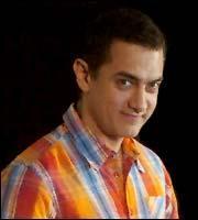 Aamir Khan Cute Look Still