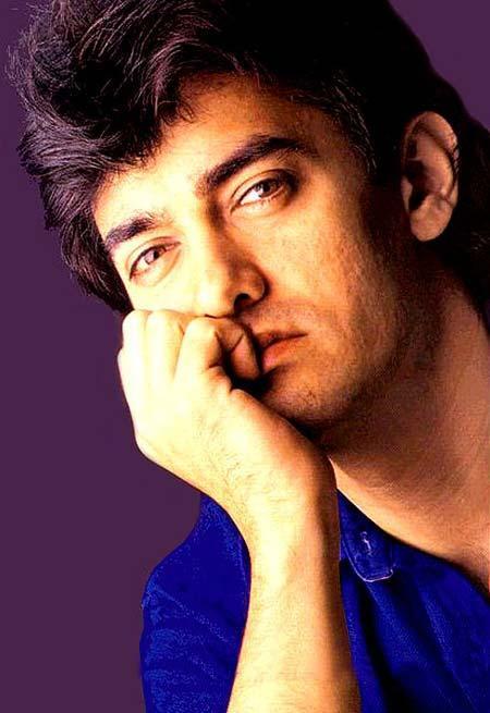 Sexiest Actor Aamir Khan Images