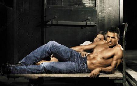 Akshay Kumar Levis Jeans Ad Still