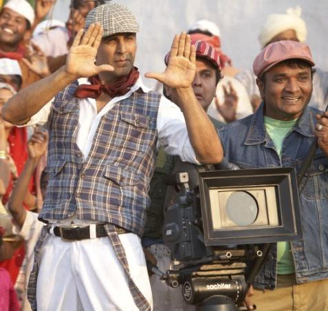 Akshay Kumar In Tees Maar Khan