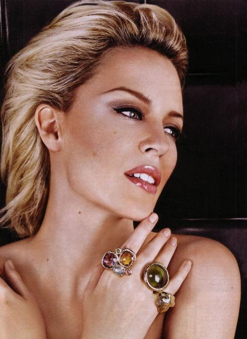 Cool Photoshoot of Kylie Minogue