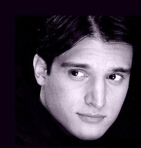Handsome Jimmy Shergill Simple Look Wallpaper