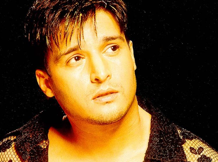 Jimmy Shergill Amazing Wallpaper