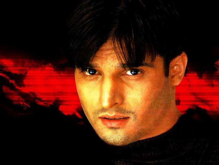 Jimmy Shergill Hot Look Wallpaper