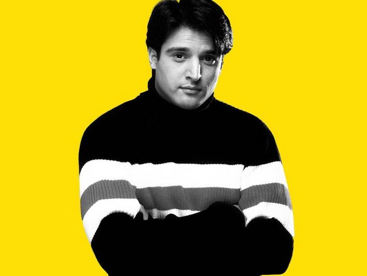 Jimmy Shergill Nice And Simple Wallpaper