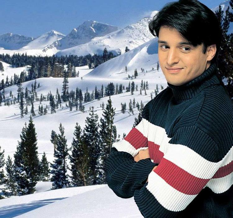 Jimmy Shergill Romantic Look And Cool Wallpaper
