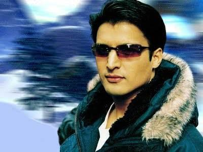 Jimmy Shergill Wearing Goggles Hot Wallpaper