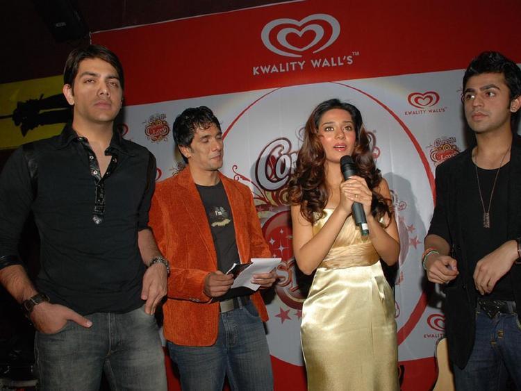 Amrita Rao Latest Pic