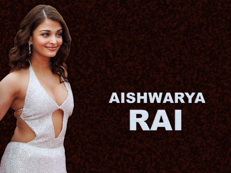 Aishwarya Rai Sexy Wallpaper