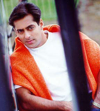Salman Khan Cool And Hot Look Photo