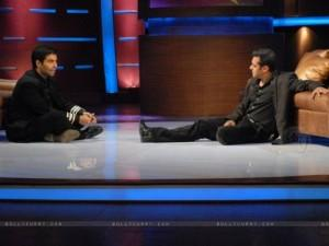 Salman Khan On Karan Johar Tvshow Lift Kara De