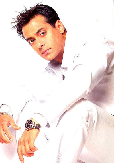 Salman Khan Stylist And Sexy Look Photo