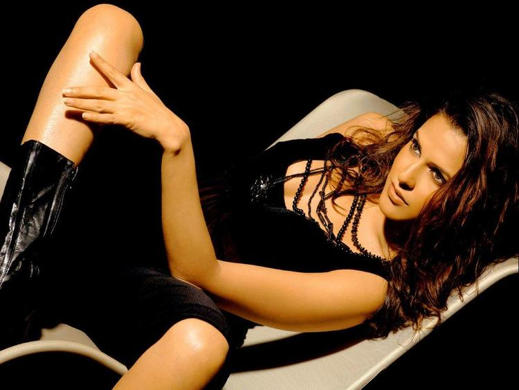 Neha Dhupia Bold Photo