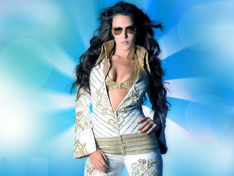 Neha Dhupia Hot Stylist Photo