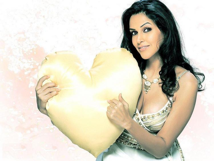 Neha Dhupia Latest Sweet Still