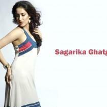Sagarika Ghatge Bold Wallpaper