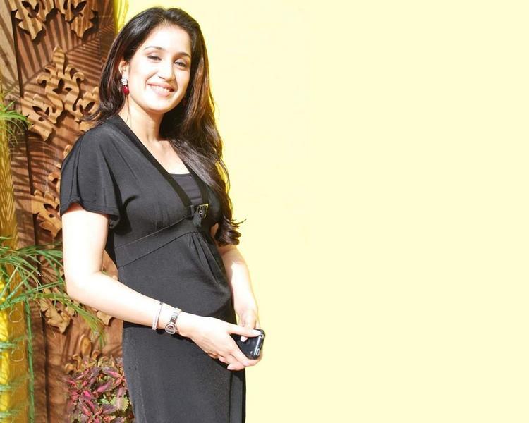 Sagarika Ghatge Glorious Face Look Wallpaper