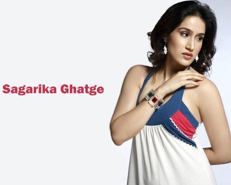 Sagarika Ghatge Latest Wallpaper
