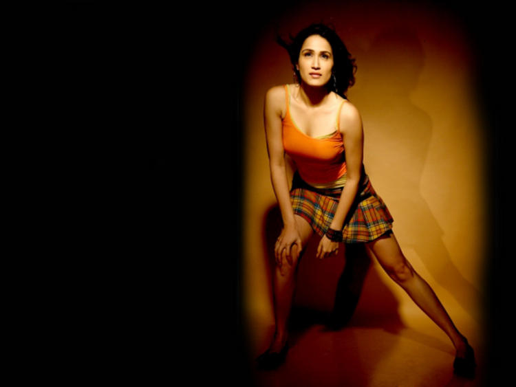 Sagarika Ghatge Sexy Wallpaper