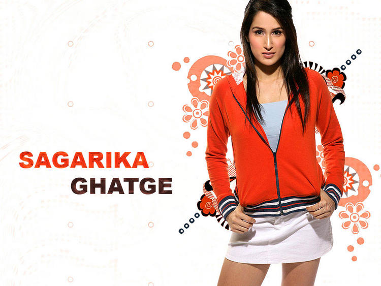Sagarika Ghatge Stylist Looking Wallpaper