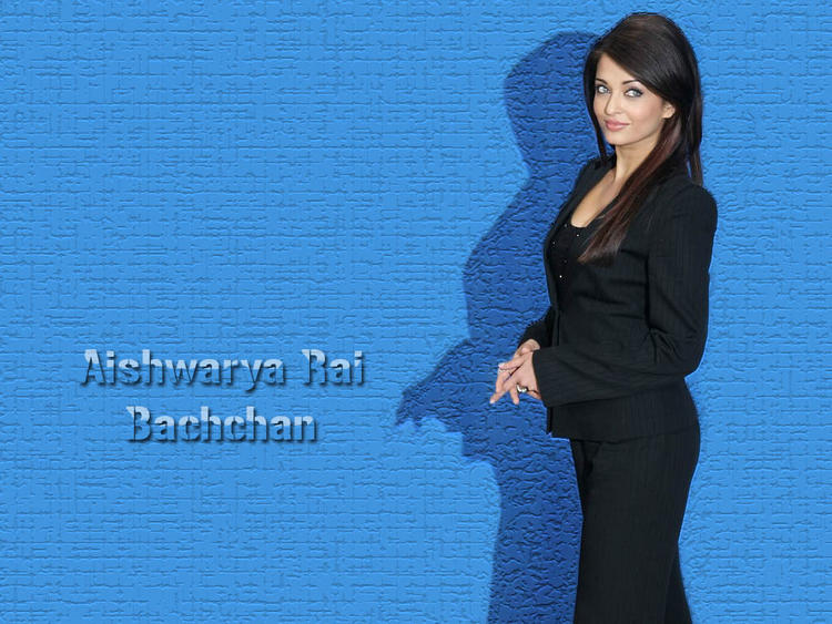 Aishwarya Rai Hot Stylist Wallpaper