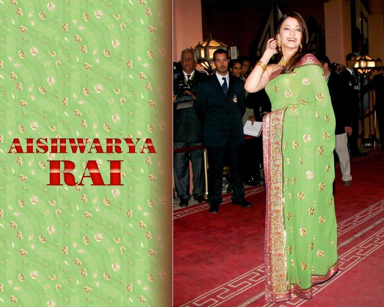 Aishwarya Rai Latest Wallpaper On Red Carpet