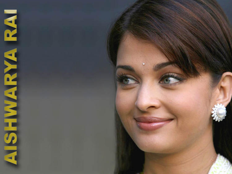 Most Beautiful Aishwarya Rai Wallpaper