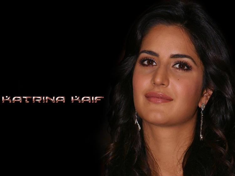 Katrina Kaif Good Looking Wallpaper
