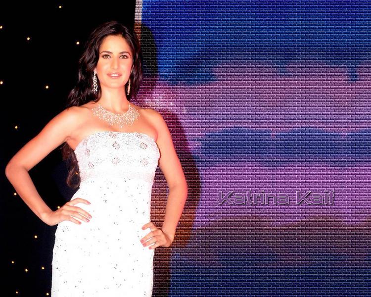 Katrina Kaif Latest Gorgeous Wallpaper