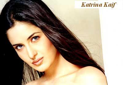 Katrina Kaif Sexy Look Wallpaper