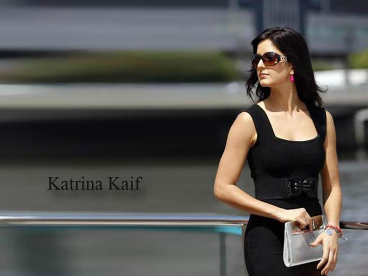 Katrina Kaif Stylist and Stunning Wallpaper