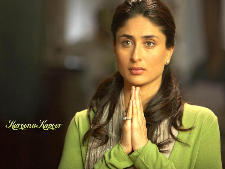Hot Star Kareena Kapoor Sizzling Pic