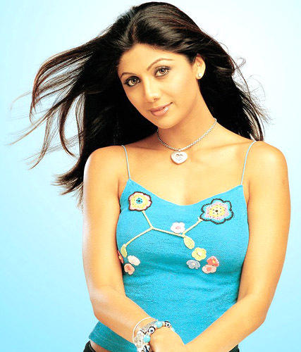 Shilpa Shetty Amazing Look Still