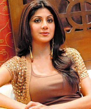 Shilpa Shetty Good Looking Still