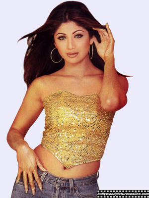 Shilpa Shetty Hot Sexy Still