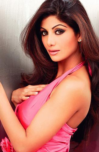 Shilpa Shetty Innocent Look Photo Shoot