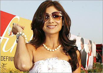 Shilpa Shetty Stylist Look Still