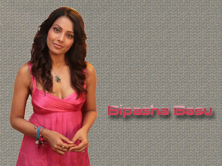 Bipasha Basu Nice Look Wallpaper