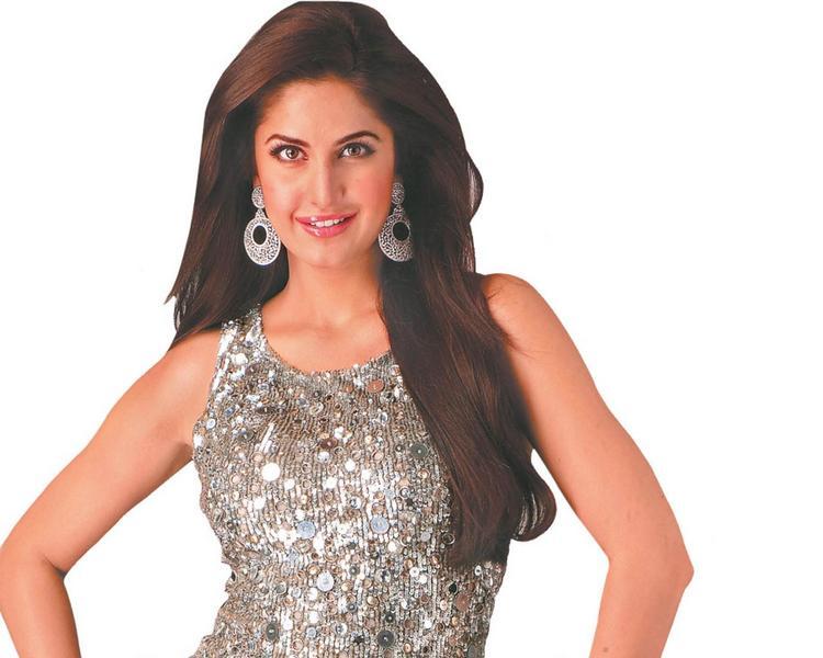Katrina Kaif Beauty look wallpaper