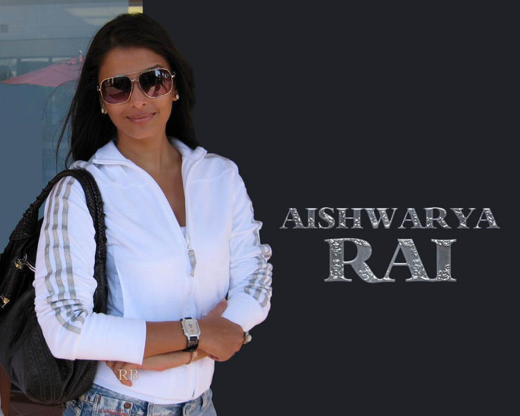 Aishwarya Rai Stylist Wallpaper