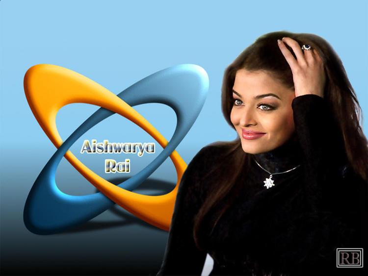 Beautiful Aishwarya Rai Wallpaper