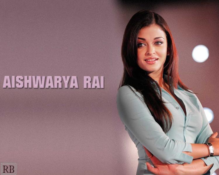 Stylist Actress Aishwarya Rai Wallpaper
