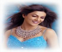 Sushmita Sen Kiah Jewellery Ad Wallpaper